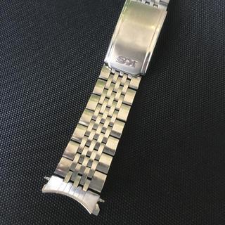 セイコー(SEIKO)のセイコー キングセイコー用 18mm純正ステンレスベルト(腕時計(アナログ))