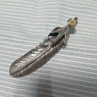 ウイングロック 金ポイント爪フェザー