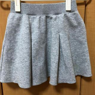 UNIQLO - 女の子スカートM