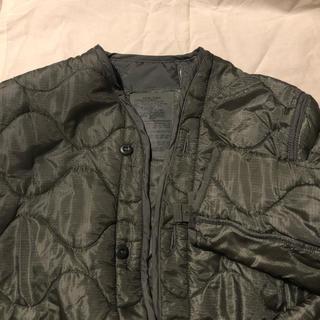 TODAYFUL - 【vintage liner jacket】