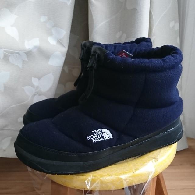 THE NORTH FACE(ザノースフェイス)のTHE NORTH FACE ヌプシ ウール  レディースの靴/シューズ(ブーツ)の商品写真