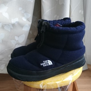 THE NORTH FACE - THE NORTH FACE ヌプシ ウール