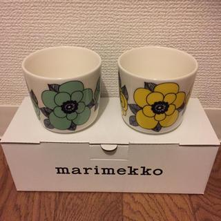 marimekko - マリメッコ    ラテマグ  ケスティト