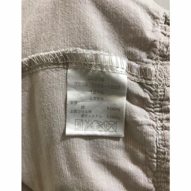 Biquette(ビケット)のBiquette   キッズパンツ キッズ/ベビー/マタニティのキッズ服女の子用(90cm~)(パンツ/スパッツ)の商品写真