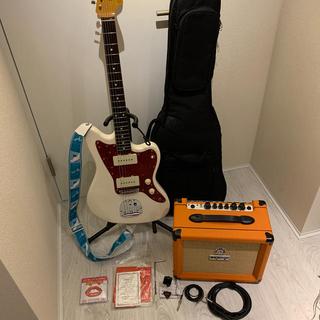 フェンダー(Fender)のFender Japan Traditional 60s Jazzmaster(エレキギター)