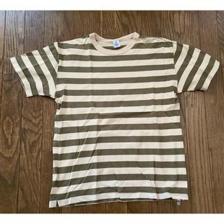 ビームス(BEAMS)のBEAMS ビームス Tシャツ M ボーダー(Tシャツ/カットソー(半袖/袖なし))