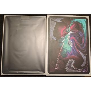 Apple - iPad Pro 11インチ 64gb ペーパーライクフィルム貼付済 付属品完備