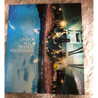 ONE OK ROCK - ONE OK ROCK PRIMAL FOOTMARK #6
