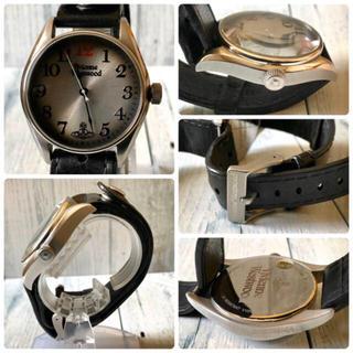 ヴィヴィアンウエストウッド(Vivienne Westwood)のヴィヴィアン 腕時計時計(腕時計(アナログ))