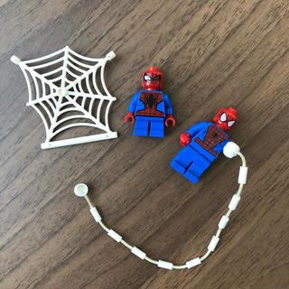 Lego - レゴ スパイダーマン ミニフィグ