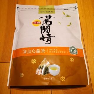 ユニリーバ(Unilever)の台湾 リプトン 凍頂烏龍茶(茶)