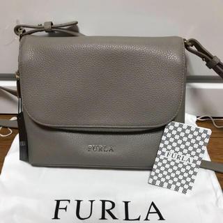 Furla - 新品未使用タグ付きショルダー