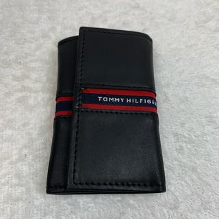 TOMMY HILFIGER - TOMMY HILFIGER (トミー ヒルフィガー)キーケース【981】