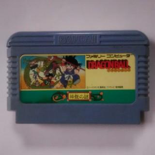 ファミリーコンピュータ(ファミリーコンピュータ)のドラゴンボール 神龍の謎 ファミコン FC DRAGONBALL(家庭用ゲームソフト)