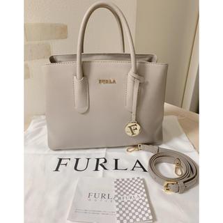 Furla - 【美品】フルラ TESSA S トート