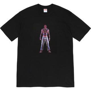 Supreme - supreme Tupac Hologram Tee 20ss