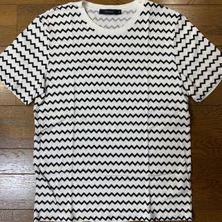 RAGEBLUE - RAGEBLUE ボーダー Tシャツ
