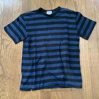 ビームス(BEAMS)のBEAMS ビームス Tシャツ M ボーダー 日本製(Tシャツ/カットソー(半袖/袖なし))