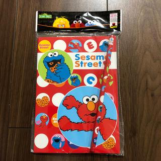 セサミストリート(SESAME STREET)のセサミストリート ノート・鉛筆(ノート/メモ帳/ふせん)