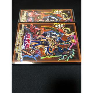 ユウギオウ(遊戯王)のブラックマジシャンガール 20th 未開封三方背ケース付き!(カード)