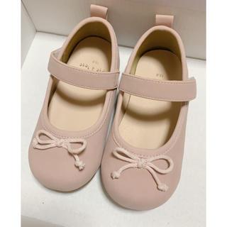 フタフタ(futafuta)のtete a tete * ballet shoes(フォーマルシューズ)