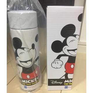 Disney - ミッキー ステンレス ミニボトル
