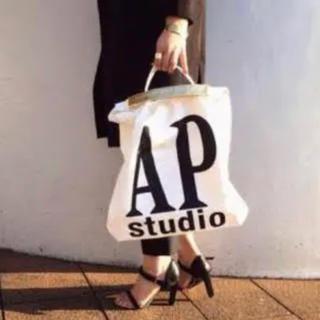L'Appartement DEUXIEME CLASSE - Appartement AP studioノベルティ 3WAY トートバッグ