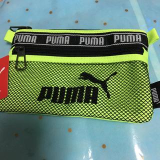 PUMA - プーマ ペンケース