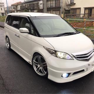 ホンダ - エリシオン3000 グレードVX 車検付き