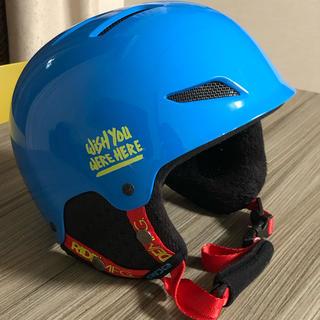 ライド(RIDE)のRIDE スノーボード キッズ ヘルメット(ウエア/装備)