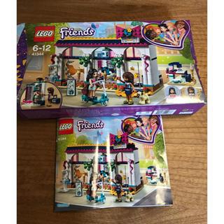 Lego - LEGOフレンズ 41344 アンドレアのオシャレショップ