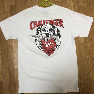 FTC - FTC challenger TシャツM
