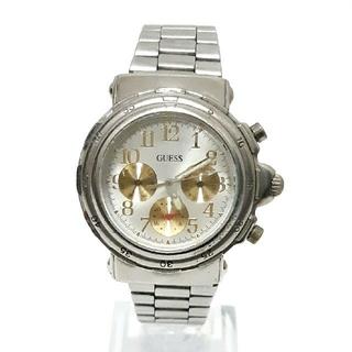 GUESS - 「GUESS」腕時計