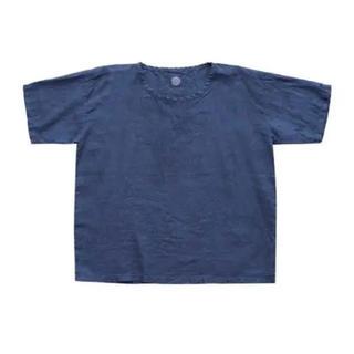 PORTER - ポータークラシック  リネンTシャツ 19ss mサイズ