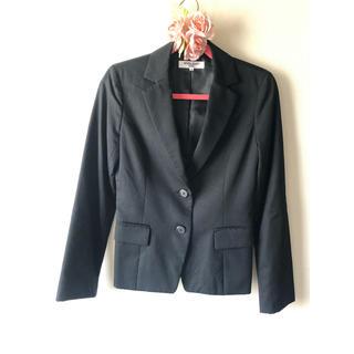 ナチュラルビューティーベーシック(NATURAL BEAUTY BASIC)のナチュラルビューティーベーシック ジャケット スーツ 転職、就活等リクルート用に(スーツ)