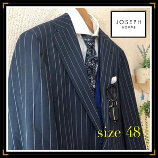 JOSEPH - 【JOSEPH HOMME】美品♪テーラードジャケット♪着用3回♪オンワード♪
