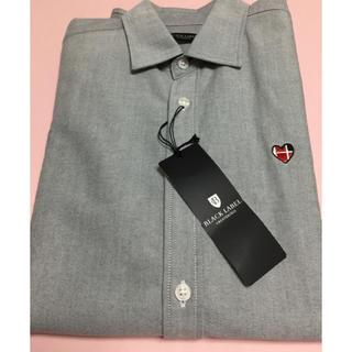 BURBERRY BLACK LABEL - 新品ブラックレーベルシャツ♡ ビームス、ポロラルフローレン、タケオキクチ、ザラ