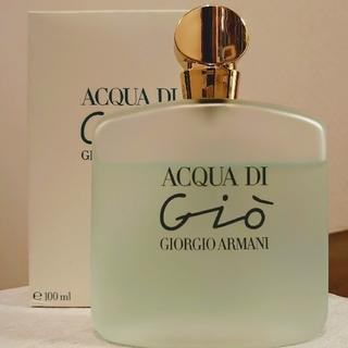 Giorgio Armani - ジョルジオ アルマーニ アクアディジオ 香水