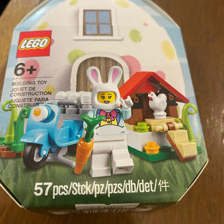 レゴ(Lego)のレゴ イースター バニー(キャラクターグッズ)
