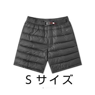 ナイキ(NIKE)の【定価】NIKE × TOM SACHS DOWN FILL Shorts(ショートパンツ)