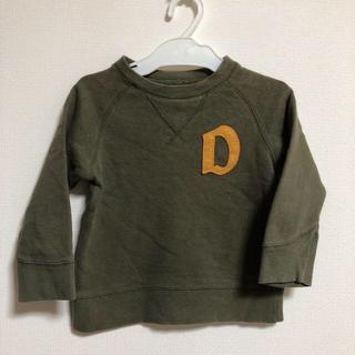 ダディオーダディー(daddy oh daddy)のDaddy oh  Daddy 95 トレーナー(Tシャツ/カットソー)