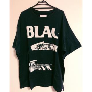 ファセッタズム(FACETASM)のfacetasm big tee オーバーサイズ(Tシャツ/カットソー(半袖/袖なし))