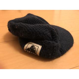 エクストララージ(XLARGE)のX-LARGE ニット帽(ニット帽/ビーニー)