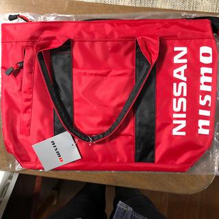 ニッサン(日産)のnismo ニスモ NISSAN MOTOR 日産 トートバッグ 新品(トートバッグ)