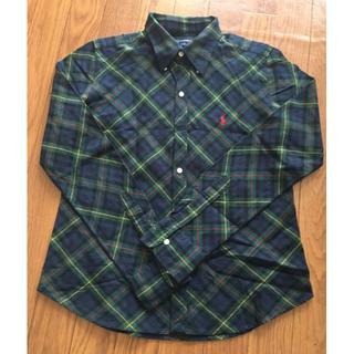 Ralph Lauren - ラルフローレン スポーツ チェックシャツ