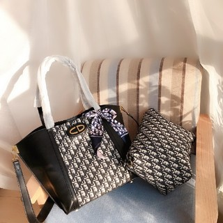 Dior - 新品 Dior ハンドバッグ 大人気 2点セット