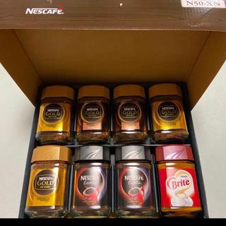 Nestle - ネスカフェ コーヒー詰め合わせ♪