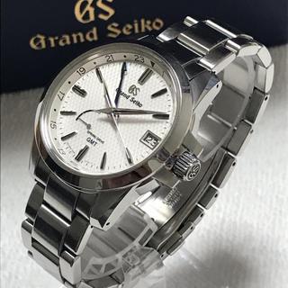 Grand Seiko - グランドセイコー スプリングドライブGMT SBGE209 9R66-0AE0