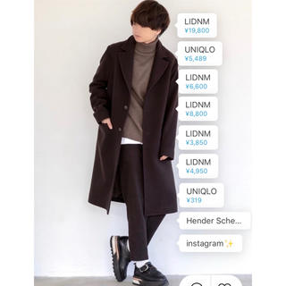 UNIQLO - 店舗・オンライン即完売 メリノブレンドタートルネックセーター UNIQLOU