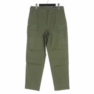 WOOLRICH - WOOLRICH カーゴパンツ CARGO PANTS